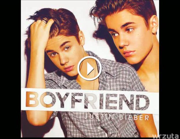 Nowy singiel Justina Biebera! (POSŁUCHAJ!)