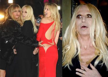Donatella i jej