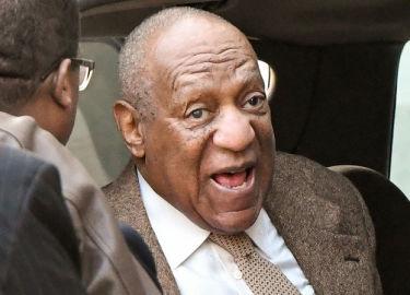 """""""Seryjny gwałciciel"""" - Bill Cosby oślepł! Nigdy już nie odzyska wzroku"""