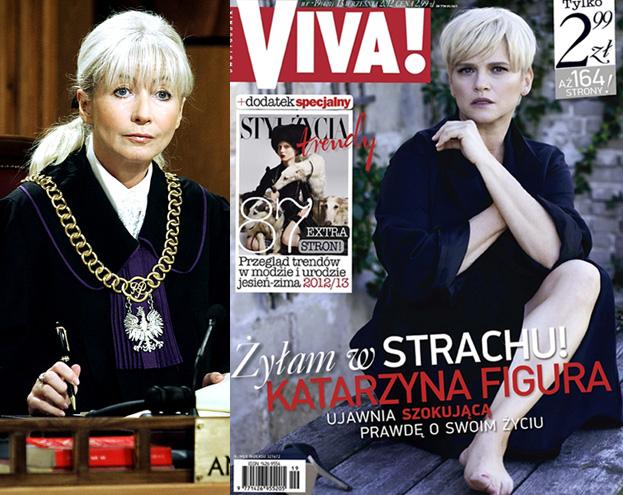 """Anna Maria Wesołowska: """"JAK CZUJĄ SIĘ JEJ DZIECI?"""""""