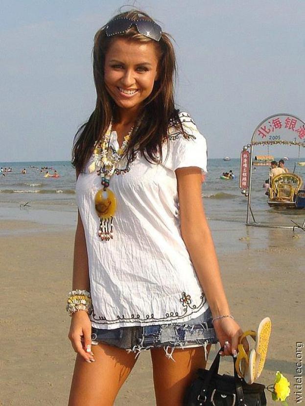 Stare zdjęcia Natalii Siwiec: TAK WYGLĄDAŁA NAPRAWDĘ!