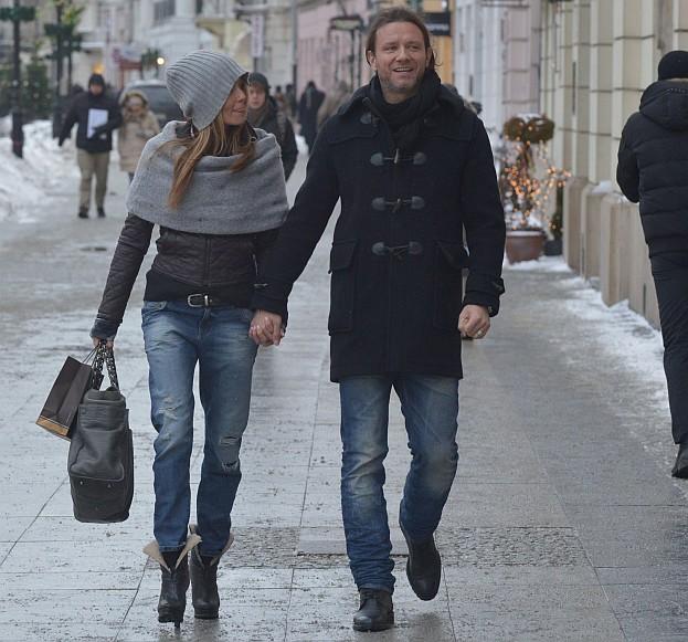 """Jacek Rozenek też w """"Tańcu z gwiazdami""""!"""