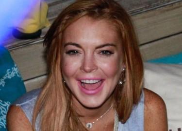 Lindsay Lohan chce WRÓCIĆ DO AKTORSTWA!