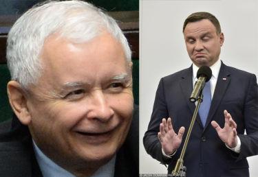 """Kaczyński chce przekonać Dudę do reformy sądownictwa: """"Prędzej czy później dojdziemy do porozumienia"""""""