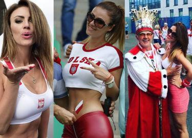 """Nowa """"Miss Euro"""" odpowiada Maślakowi: """"Ocenia mnie po jednym, przypadkowym zdjęciu"""""""