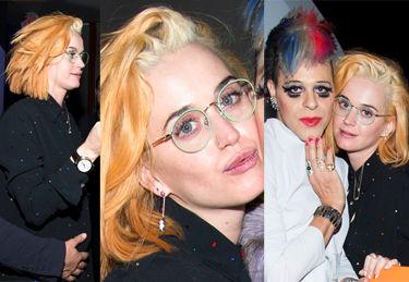 Katy Perry została blondynką… Wygląda lepiej? (ZDJĘCIA)