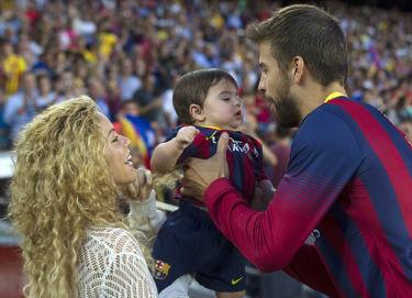 Shakira urodziła drugiego syna!