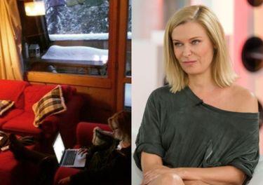 Paulina Młynarska sprzedaje dom ojca. Za 1,2 miliona