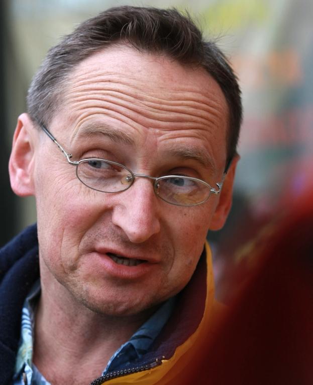 Cejrowski: