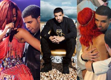 Drake skończył dziś 28 lat! (DUŻO ZDJĘĆ)
