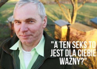 """Zbyszek """"hehehe"""" z """"Rolnik szuka żony"""" znów został dziadkiem!"""