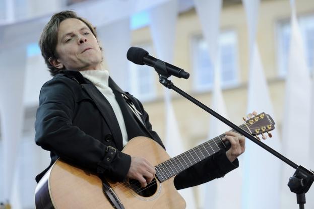 35-letni Paddy Kelly w Warszawie! PAMIĘTACIE GO?