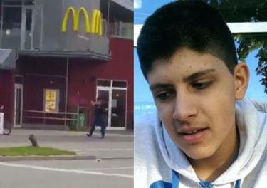 Mordercą z Monachium był chory psychicznie 18-latek!