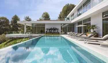 Tak wygląda posiadłość Beyonce i Jay'a Z!