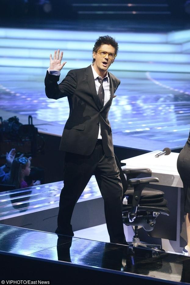 """TVN ogłasza, że... jednak pokaże """"roast"""" Wojewódzkiego!"""