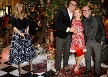 Joanna Przetakiewicz imprezuje z... Kylie Minogue!