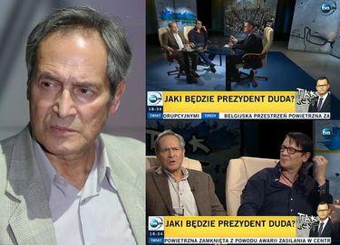 Jerzy Zelnik o in vitro: