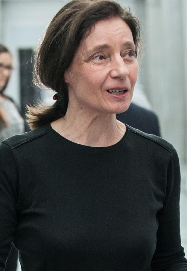 J. Ania Lupa