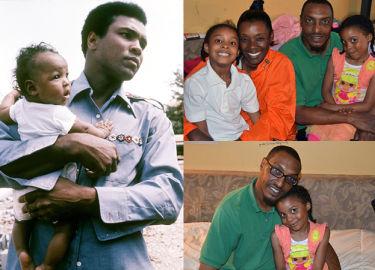 Syn Muhammada Ali odziedziczył miliony! Natychmiast porzucił rodzinę…