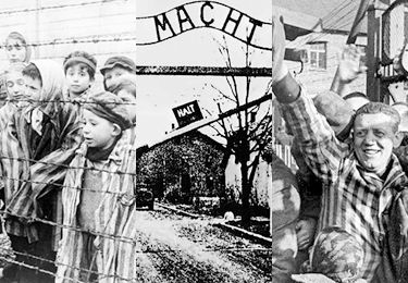 Dziś mija 70. rocznica wyzwolenia obozu Auschwitz (ZDJĘCIA)