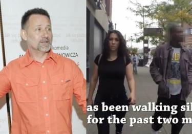 Saramonowicz o filmie z Nowego Jorku: