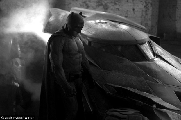Nowy Batman