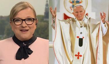 """Beata Kempa o bezpieczeństwie podczas ŚDM: """"Powiem jasno i odważnie: Mamy zawarty pakt z Janem Pawłem II"""""""
