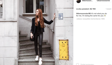 Za hajs z smsów baluj: Angelika Mucha chwali się zakupami w luksusowym butiku (FOTO)