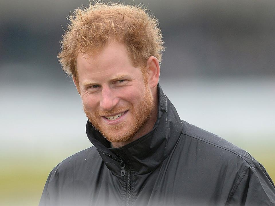 Książę Harry kończy dziś 31 lat! (ZDJĘCIA) - PUDELEK