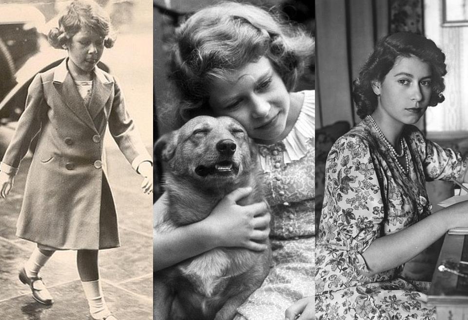 91. urodziny królowej Elżbiety II