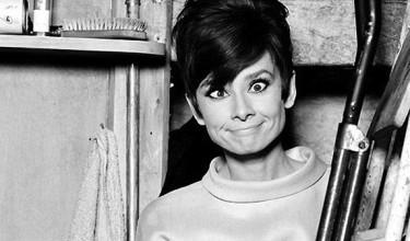 Audrey Hepburn na starych zdjęciach (GALERIA)