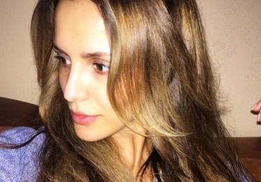 Sara Boruc bez makijażu (FOTO)