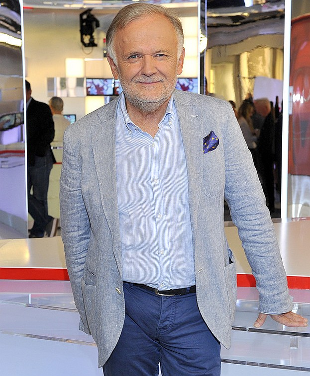 Nie żyje Tadeusz Mosz