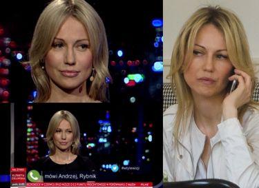 """Widz do Ogórek na antenie TVP: """"Magda, ODBIERZ SWOJE GRATY, bo narobię świństwa!"""" Magda tłumaczy: """"To UBECKA PROWOKACJA!"""""""