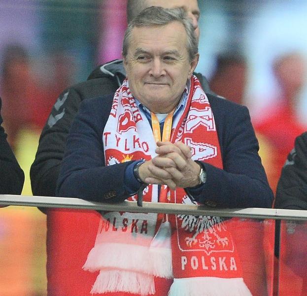 63-letni Piotr Gliński został drugi raz ojcem!