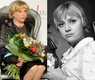 """Krystyna Sienkiewicz o adoptowanej córce: """"Chciała mnie zabić. Czasem żałuję, że ją adoptowałam"""""""