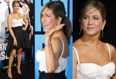 Jennifer Aniston na premierze