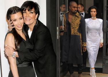 Matka do Kim: