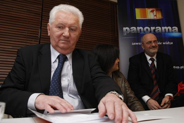 Andrzej Turski MA CUKRZYCĘ!