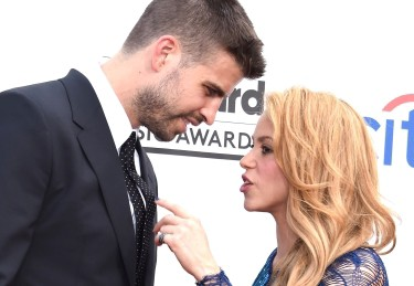 Shakira potwierdza: