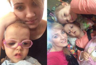 """Matka 4-latki potrzebującej medycznej marihuany: """"Politycy skazali moje dziecko na śmierć!"""""""