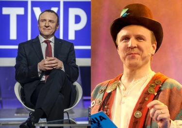 Prezes Kurski wystartuje w konkursie na... nowego prezesa TVP